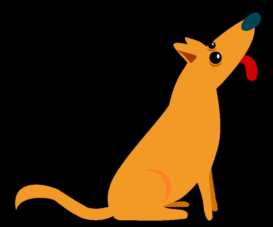 Cute Dog Clip Art - Cliparts.co