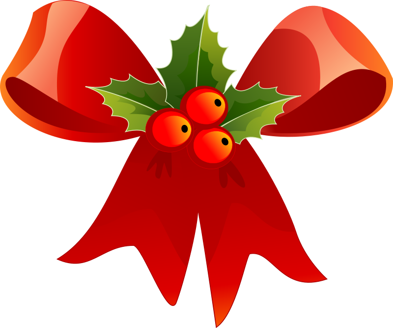 Free to Use & Public Domain Christmas Clip Art - Page 14