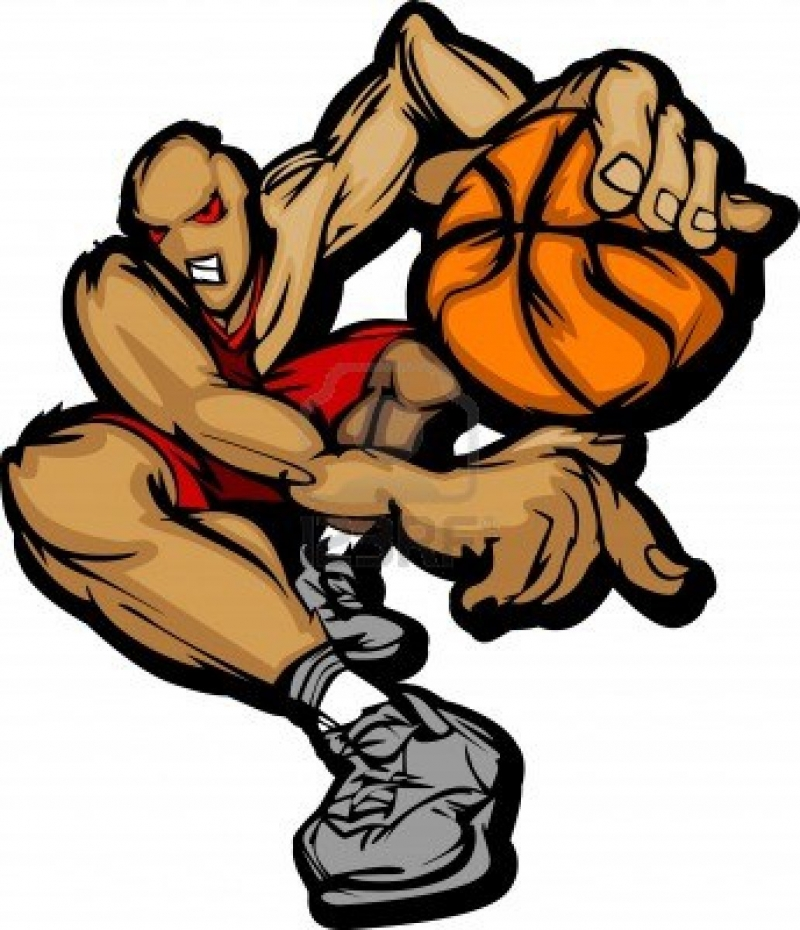 Basketball player cartoon characters hawaii dermatology pictures