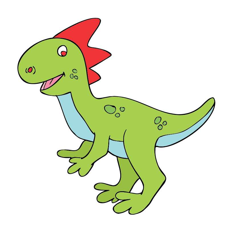 Free to Use & Public Domain Dinosaur Clip Art
