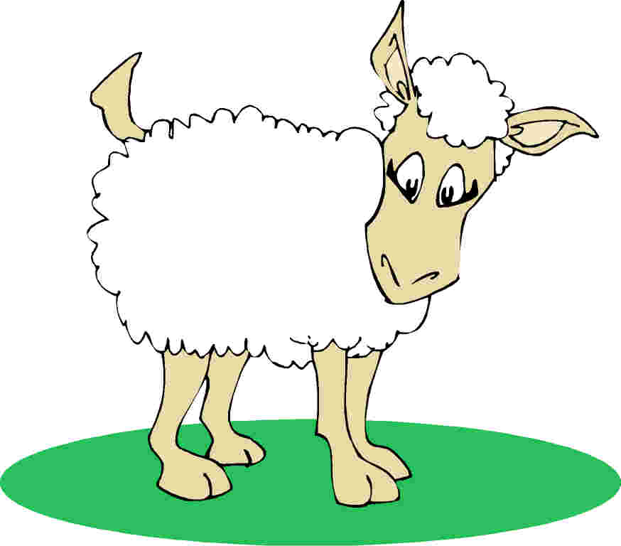 Show Lamb Clip Art Images & Pictures - Becuo