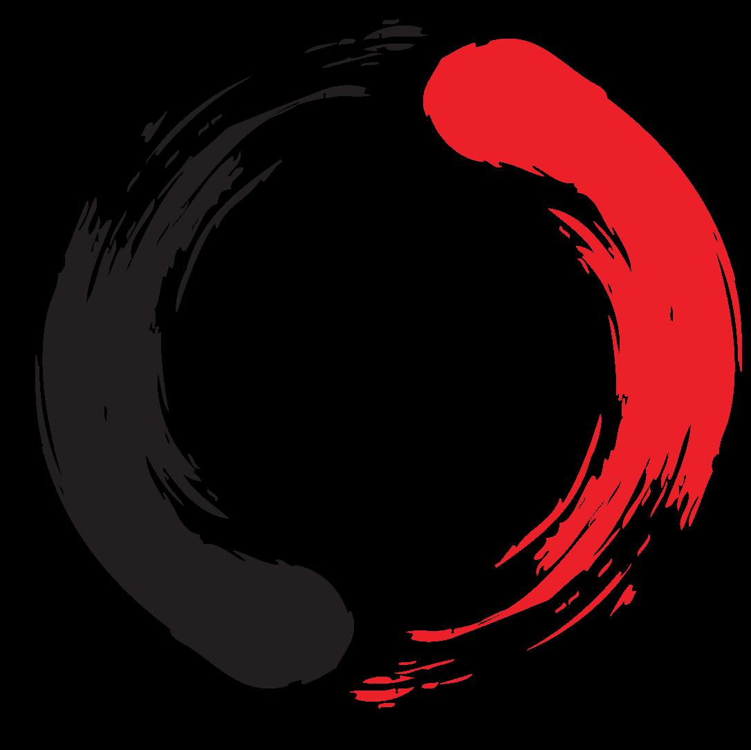 Karate Logo Design