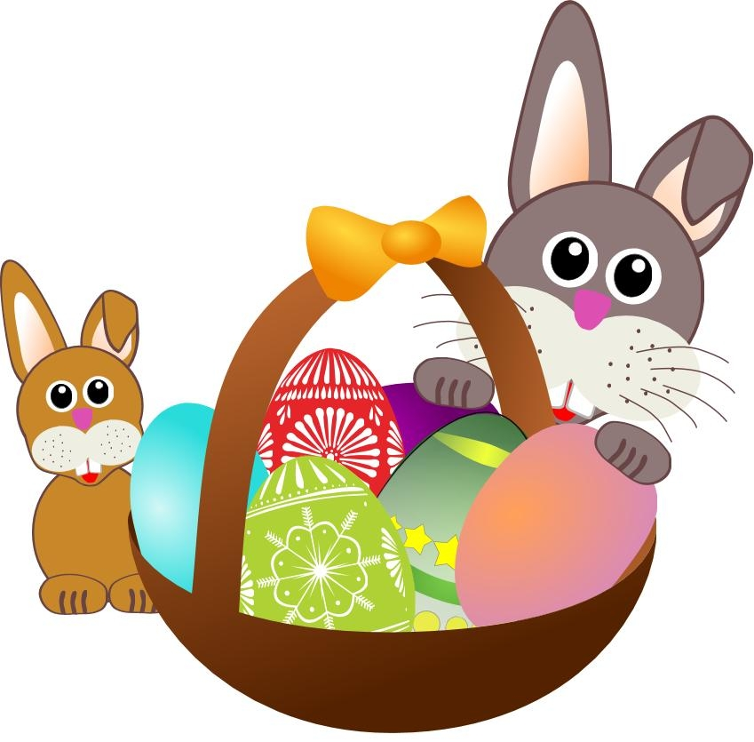 Easter Candy Clip Art - Cliparts.co