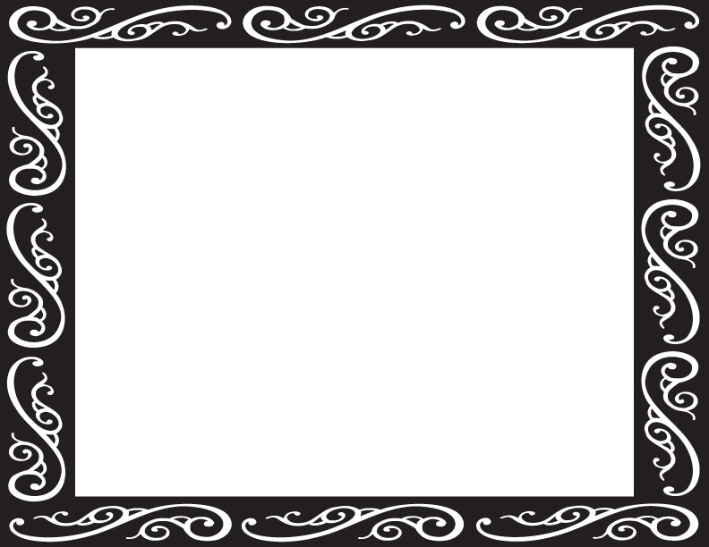 Fancy Borders Clip Art - Cliparts.co