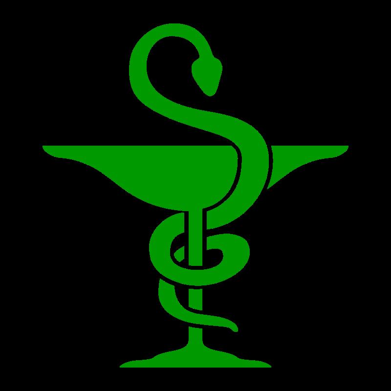 картинки змея символ аптеки
