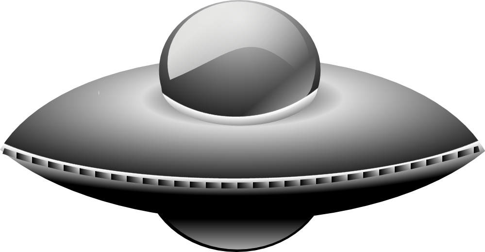 free to use   public domain flying saucer clip art cliparts co Coin Clip Art flying saucer clipart black and white