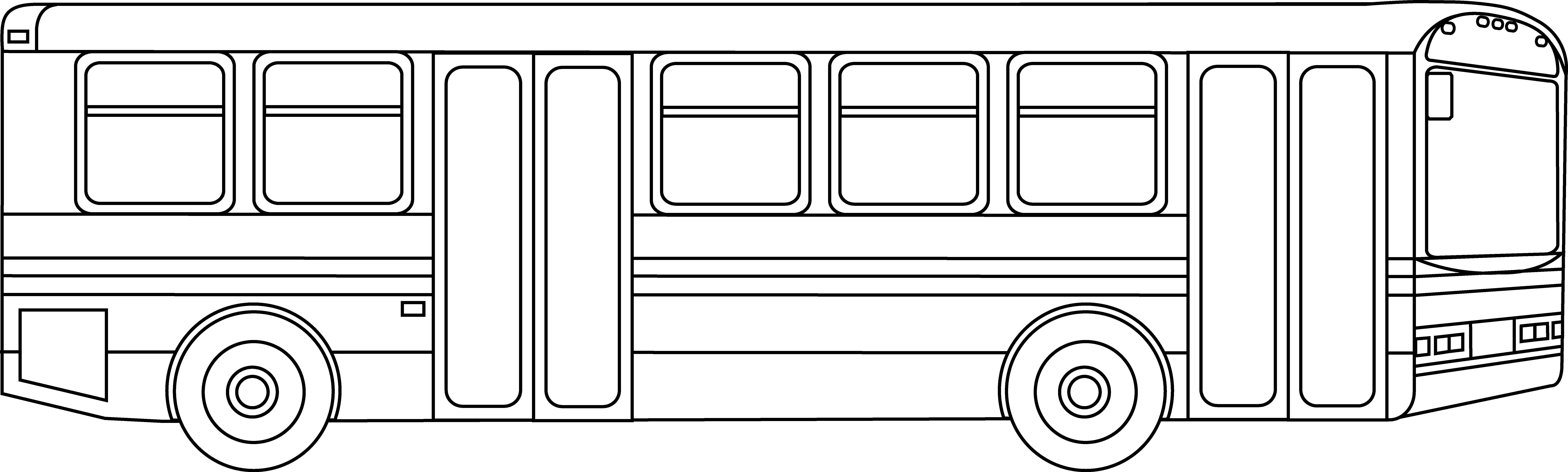 Pictures Of Buses
