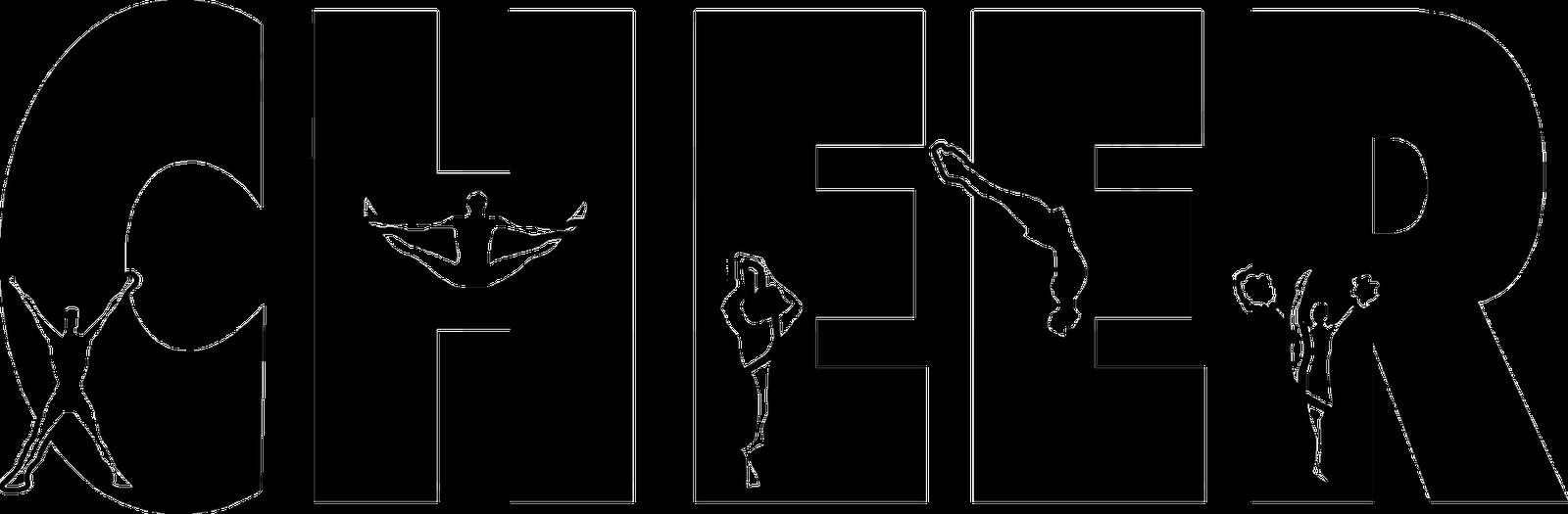 Cheerleading - Cliparts.co