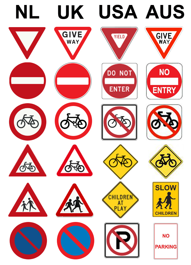 Traffic Signs Amazoncom