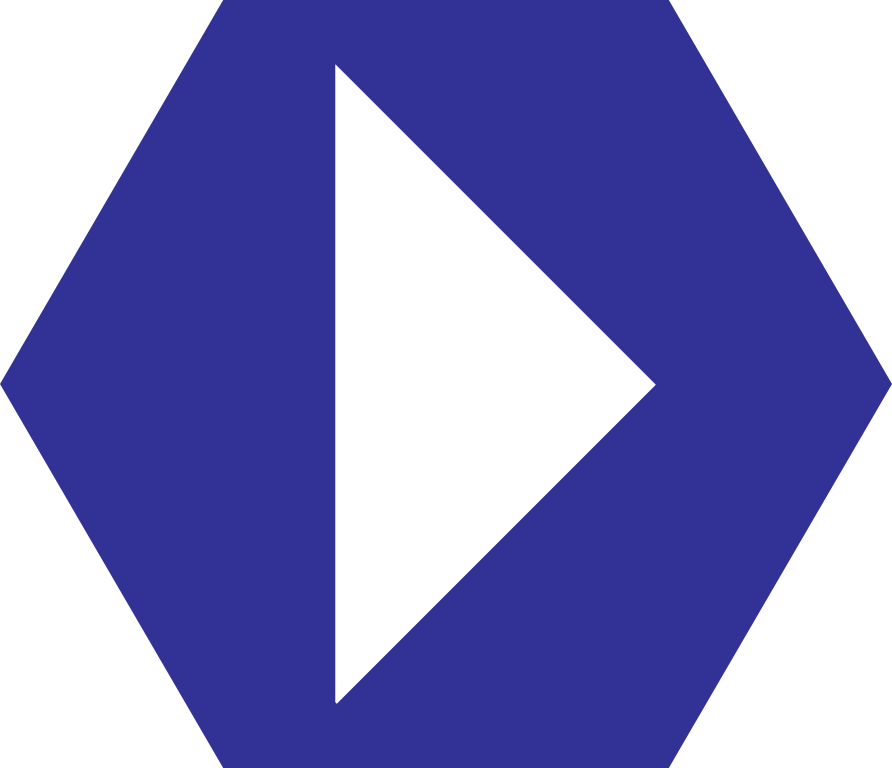 File:Right arrow Hexagonal Icon.svg - Wikimedia Commons