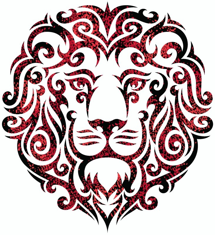 Heart Of A Lion Tattoo Design | Tattoo Designs | Tattoo Designs