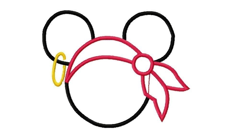 Mickey mouse ears clip art cliparts listening ears template clipart panda free clipart images mickey mouse ears printable logo pronofoot35fo Choice Image