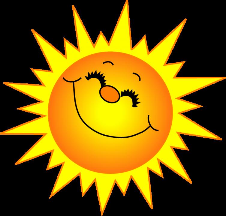 Sunshine Images Clip Art Free - Cliparts.co