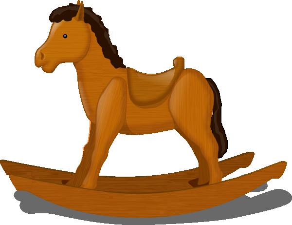 Christmas Horse Clip Art - Cliparts.co