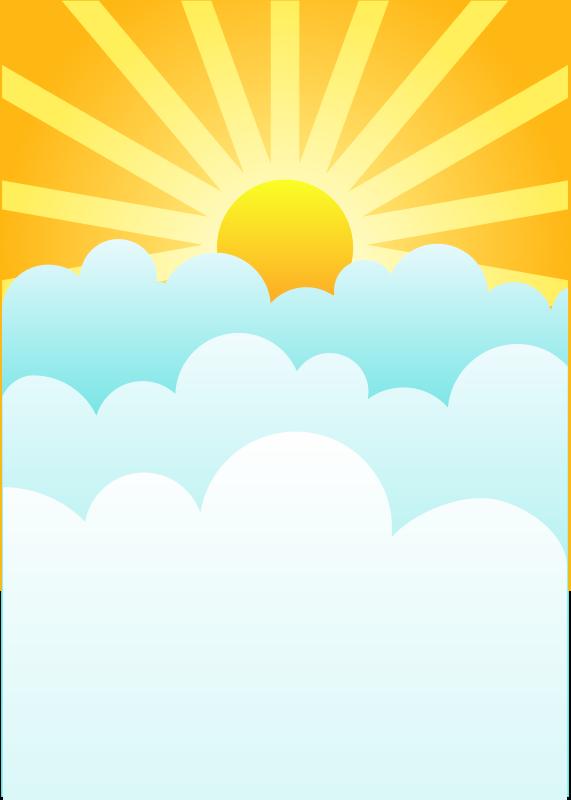 Sunrise Clip Art - Cliparts.co