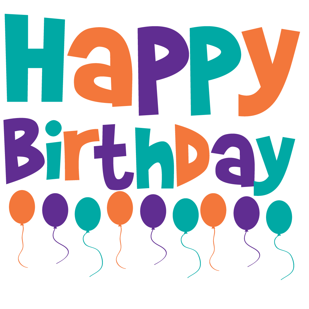image regarding Birthday Clipart Free Printable named Birthday Clipart For Gentlemen -
