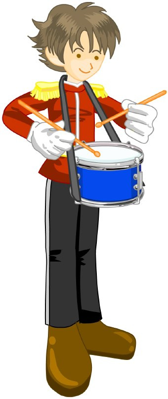Snare Drum Clip Art | Clipart Panda - Free Clipart Images