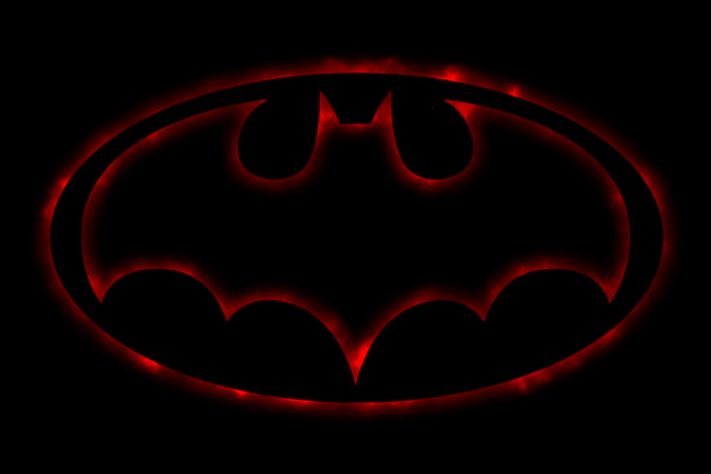 deviantART: More Like Batman Logo by GGRock70