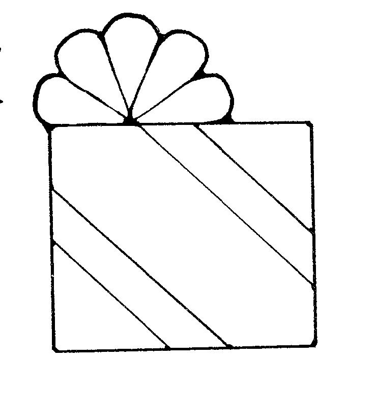 Present Clip Art - Cliparts.co