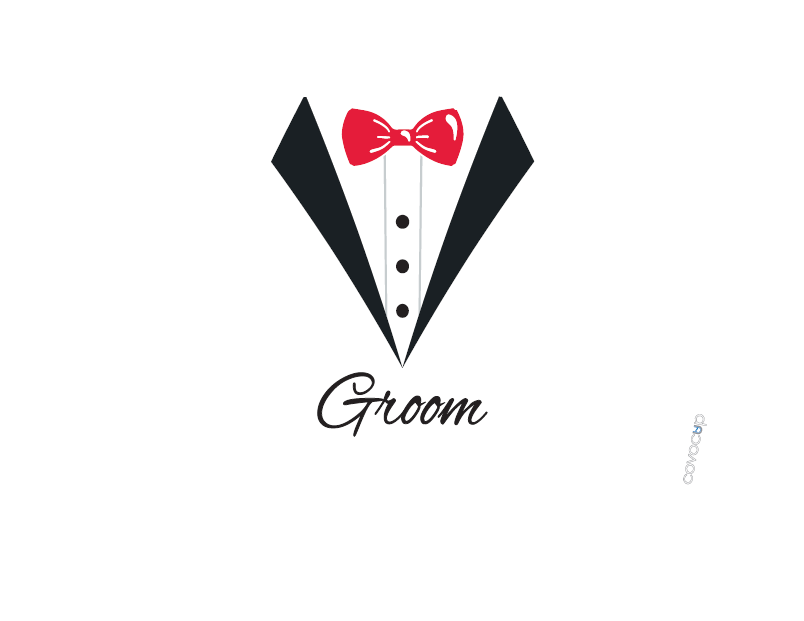 Picture Of Groom - Cliparts.co