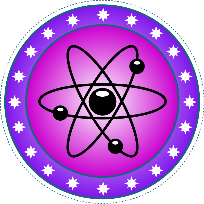 Atomic Clipart Free Downloads
