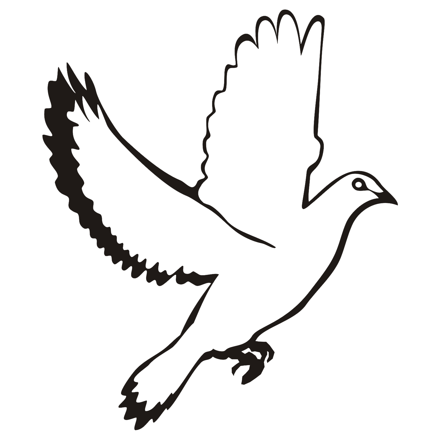 Dove Images Free - ClipArt Best
