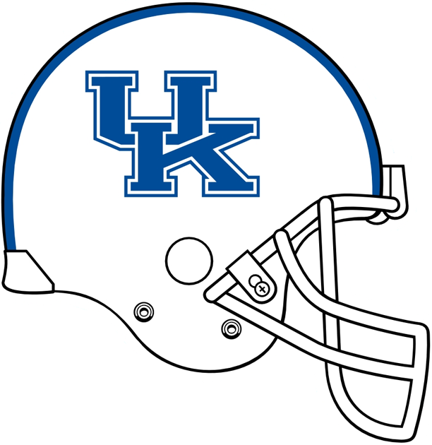 kentucky wildcat logo coloring pages - photo#19