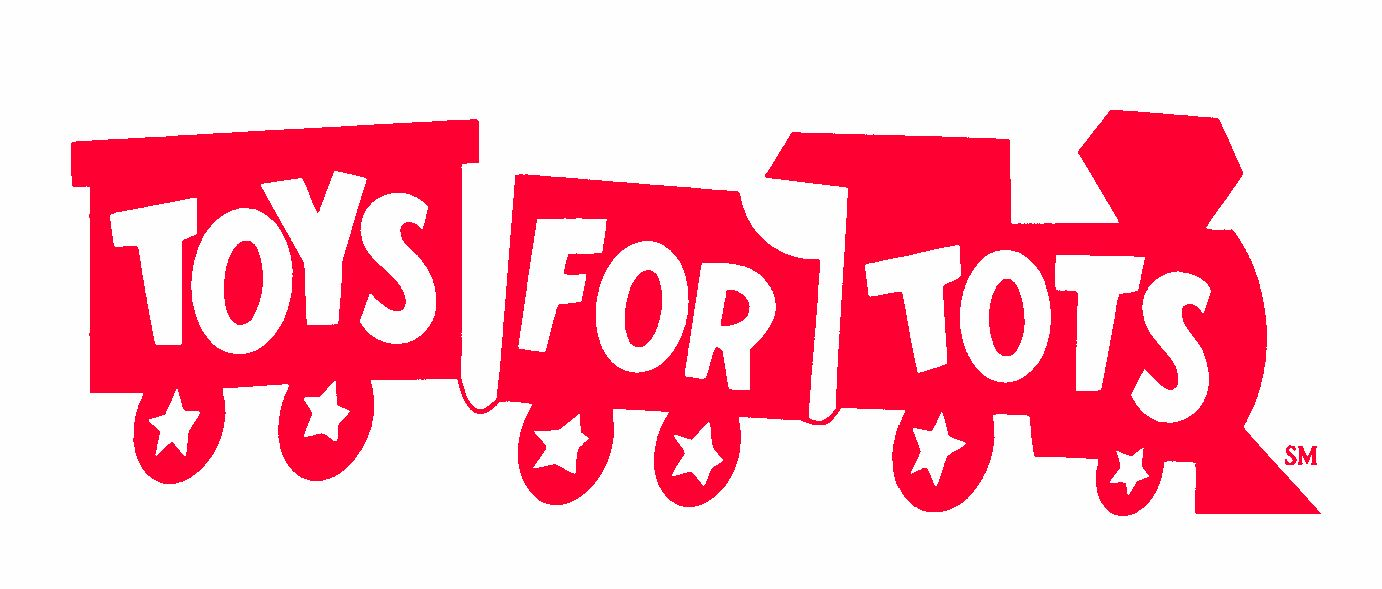 Toys For Tots Logo Transparent Images & Pictures - Becuo