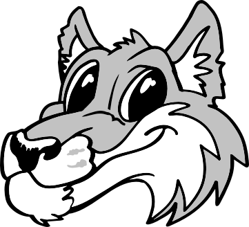 Big Bad Wolf Clip Art - Cliparts.co