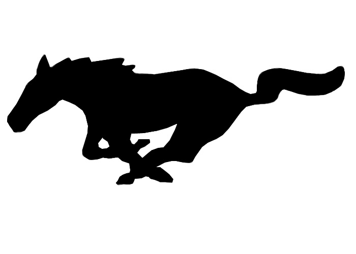 Image result for mustang icon