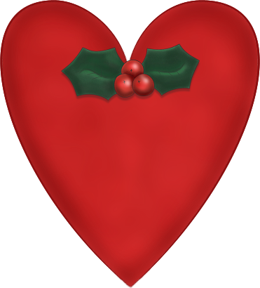 Country Christmas Clipart - Cliparts.co