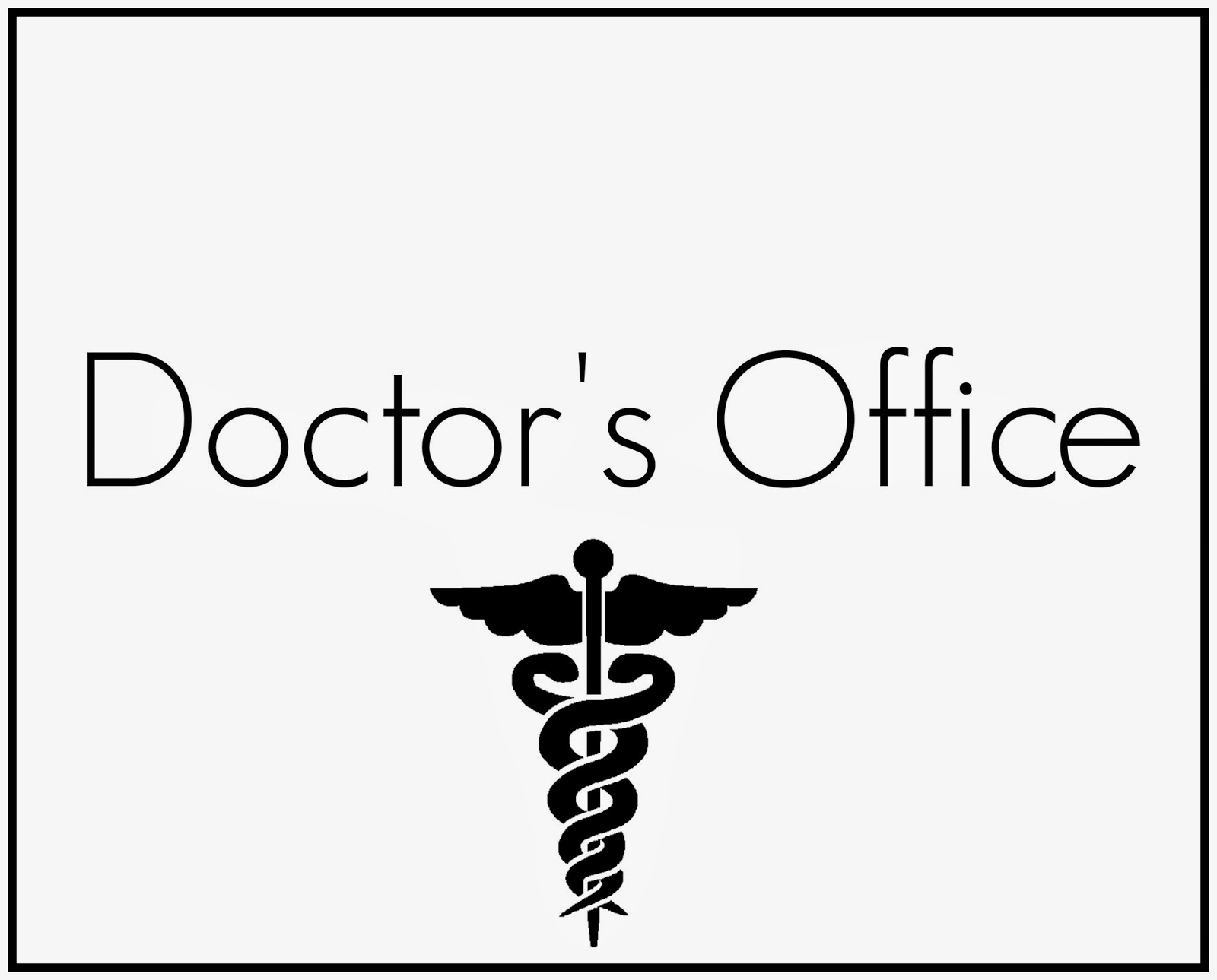 dr office sign in sheets