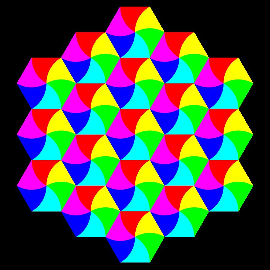 Hexagon Clip Art - Cliparts.co