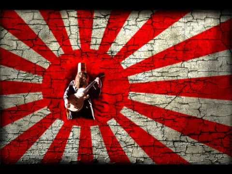 Buckethead- The Rising Sun (Dedicated to Japan Disaster Victims ...