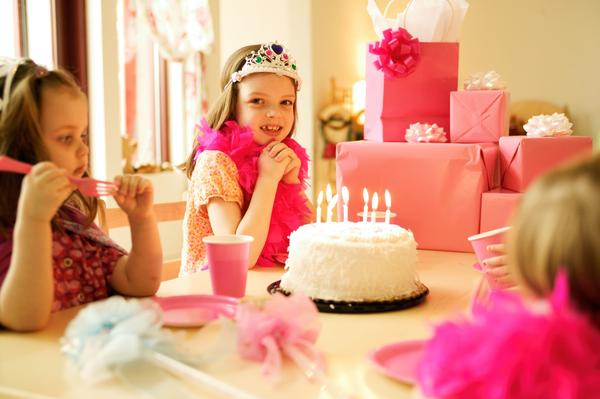 Birthday Party Activities for Little Girls | Everyday Life ...
