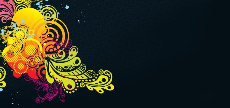 Wallpaper Design Photo : Background design cliparts