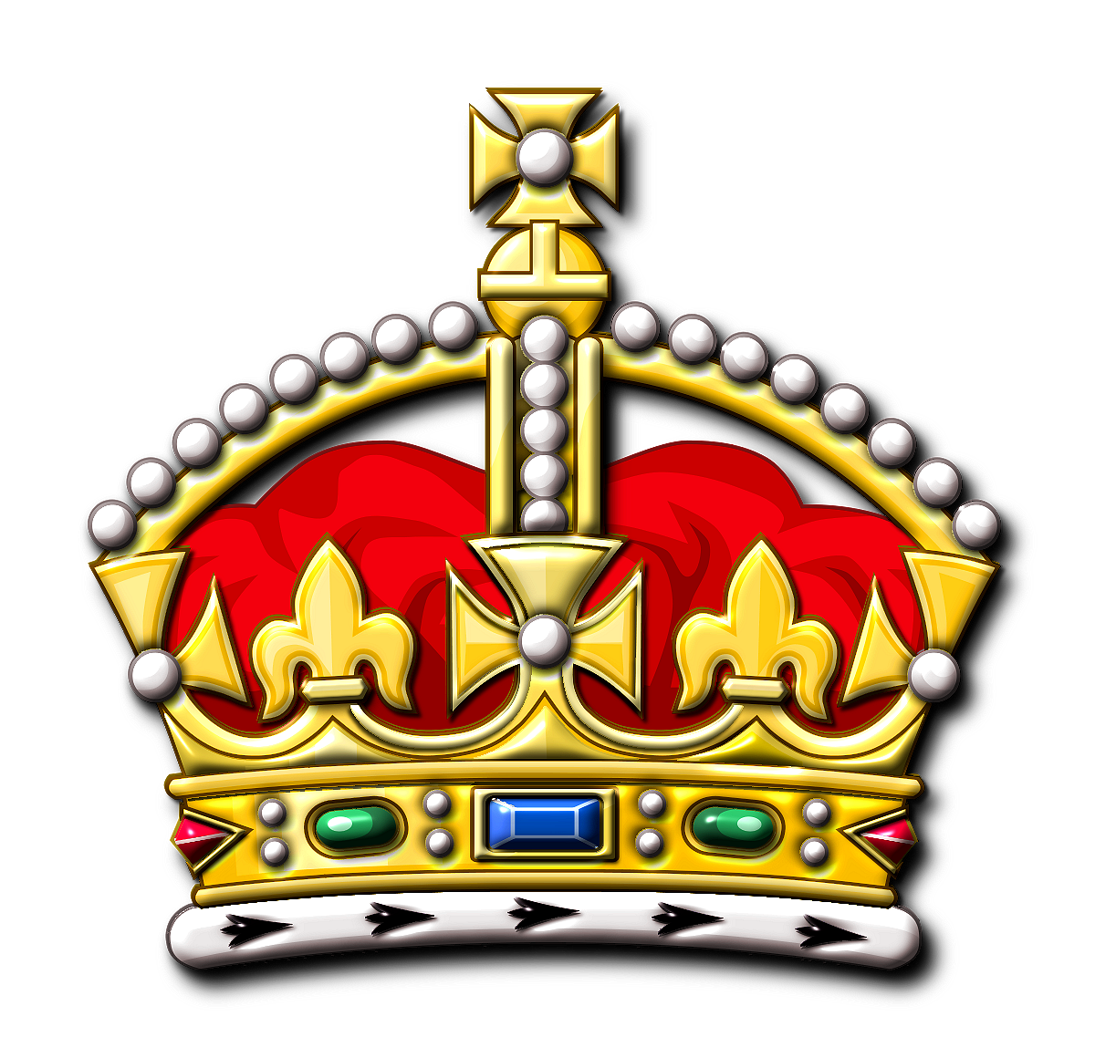 Kings Crown Pics - Cliparts.co