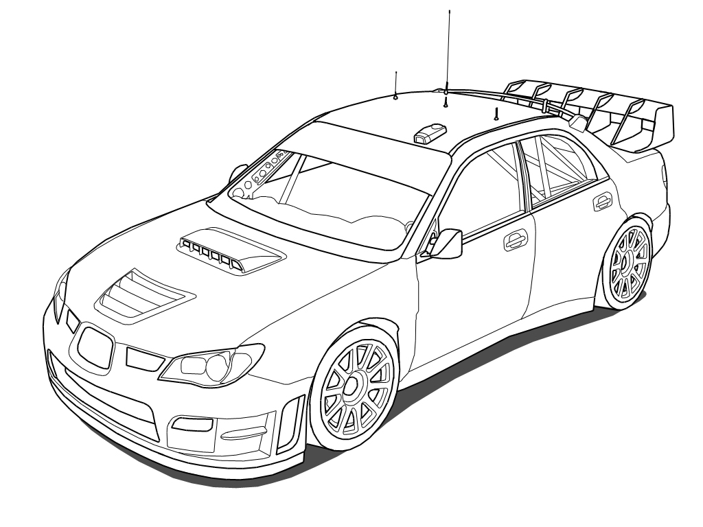 Emergency Kit Drawing furthermore Daewoo Espero Audio Stereo Wiring System as well Ford I6 Motor besides Outline Drawing Of Drift Cars as well Sport Coloring Page For Kids. on bmw m1