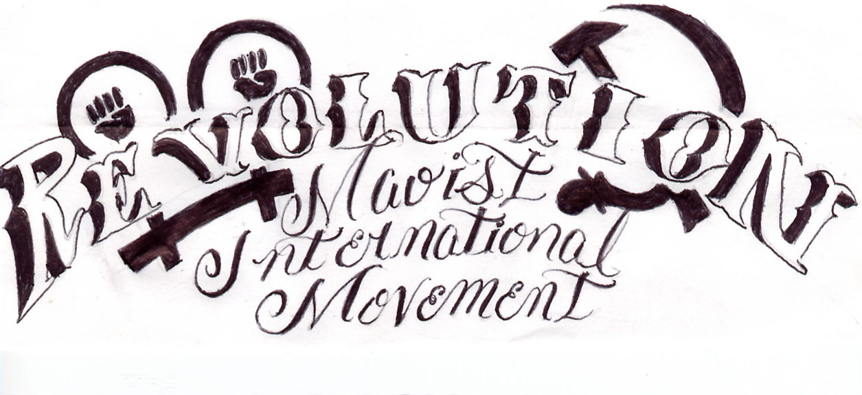 Maoist Internationalist Movement - Revolutionary Art