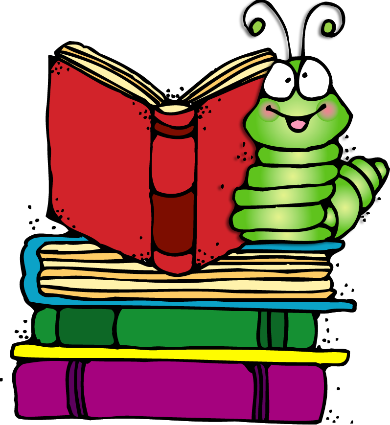 clipart for books - photo #34