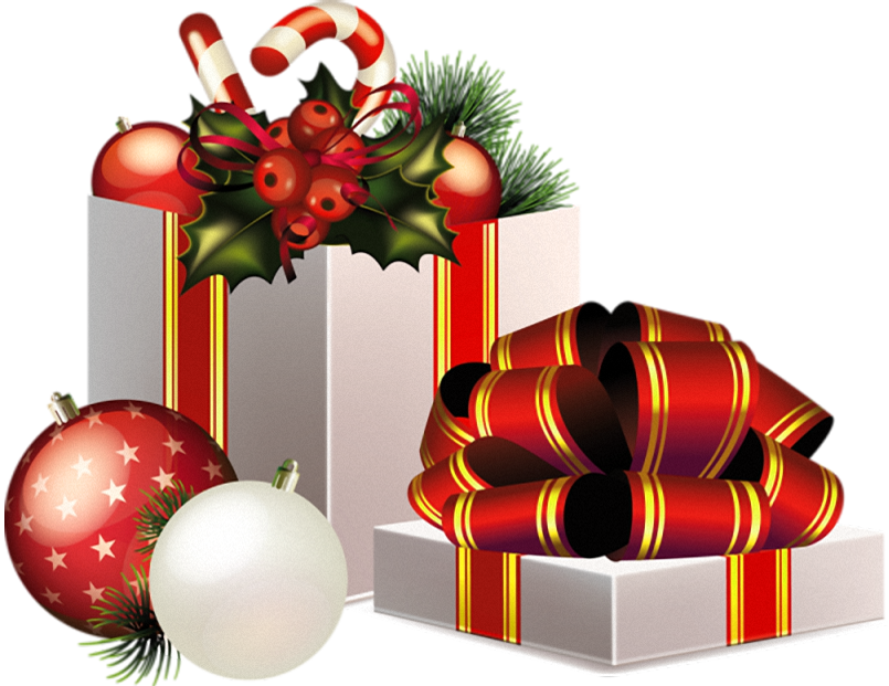 Picture christmas gifts for Christmas decoration stuff