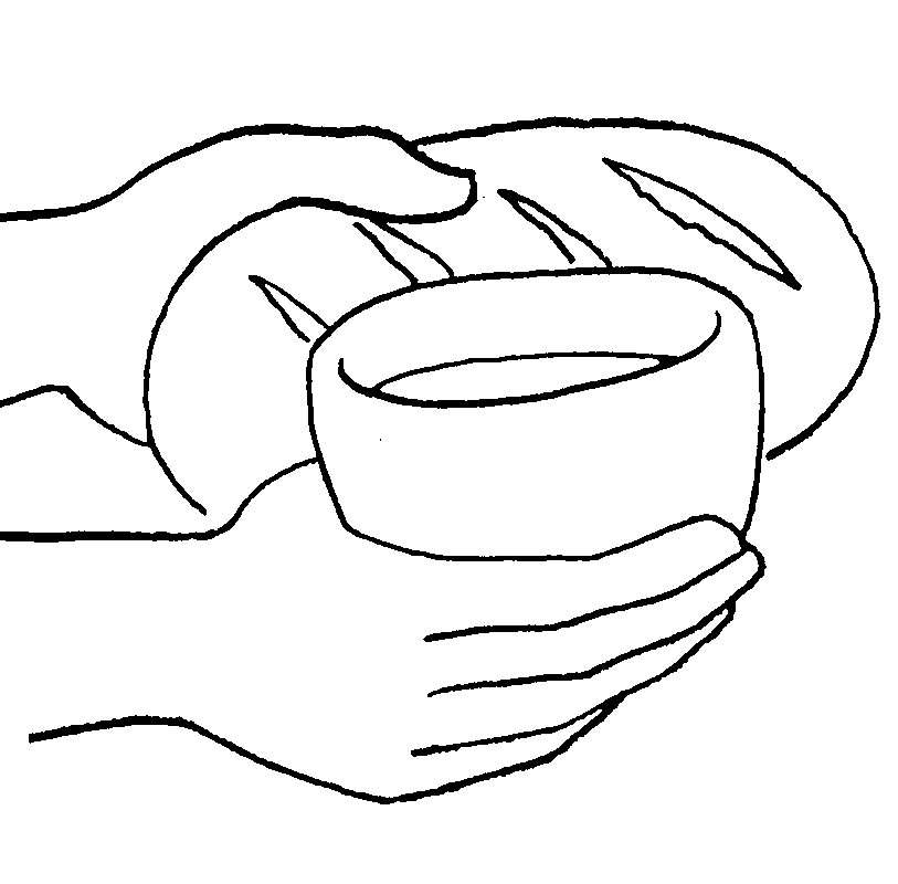 Communion Pictures Clip Art Cliparts Co Communion Coloring Pages
