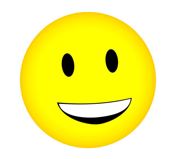 Smiley Face Clip Art Animated - Cliparts.co