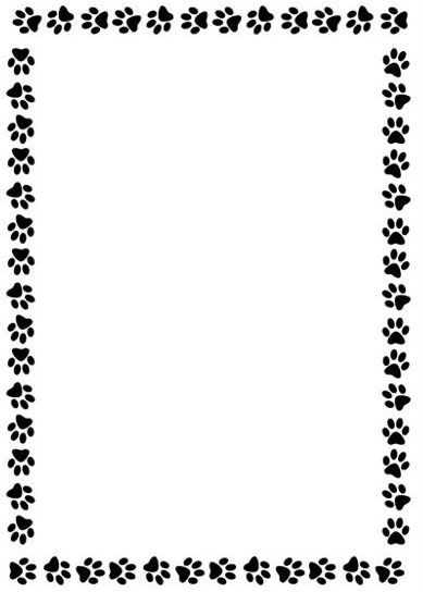 70 images of Tiger Paw Print Clip Art . You can use these free ...