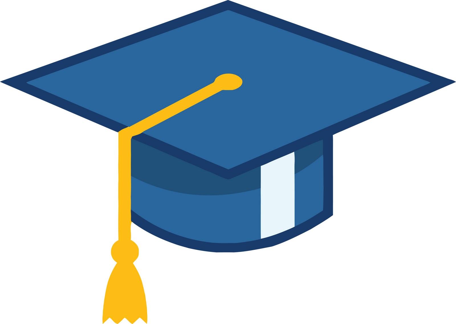 Graduation Cap Pics - Cliparts.co