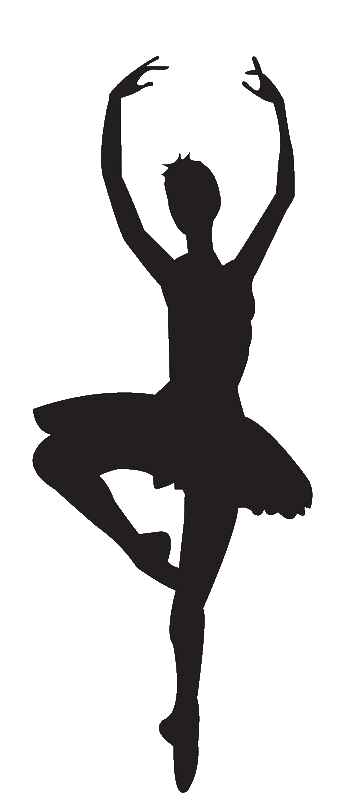 Ballet Shoes Silhouette Clipart Best Xqpoldm | Women Shoes | Women ...