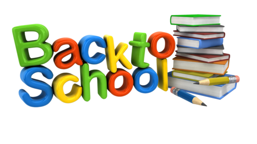 Welcome Back To School Clip Art - WeSharePics