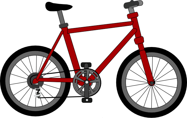 Bicycle Cartoon Images - ClipArt Best