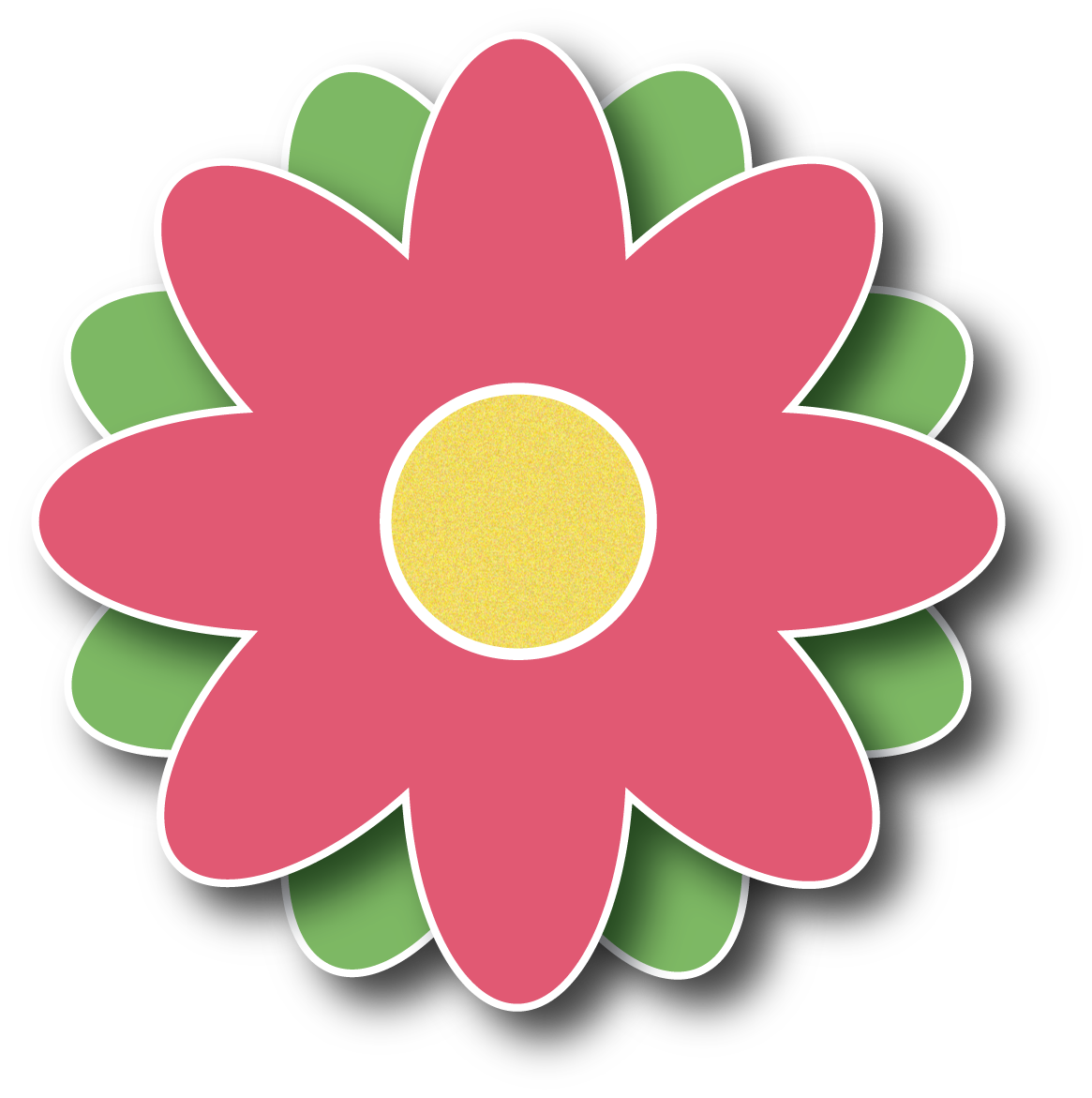 Clipart Spring Flowers Cliparts Co