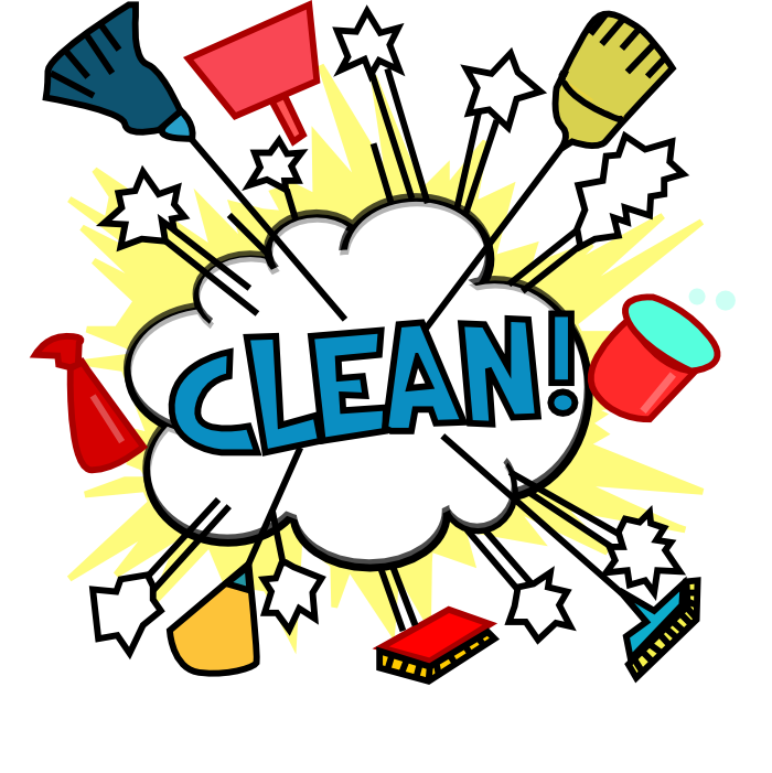 Cleaning Lady Cartoon Cliparts Co